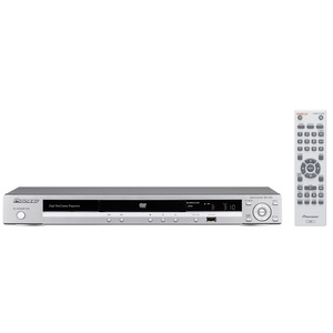 Photo of Pioneer DV-310 DVD Player