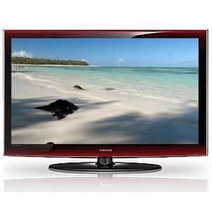 Photo of Samsung LE40A686 Television