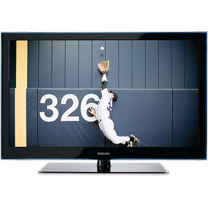 Photo of Samsung LE40A856 Television