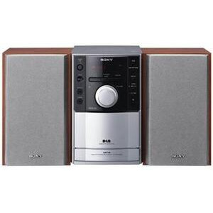 Photo of Sony CMT-EH55DAB HiFi System