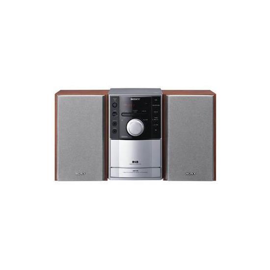 Sony CMT-EH55DAB
