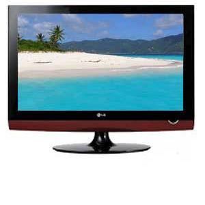 Photo of LG 26LG4000 Television