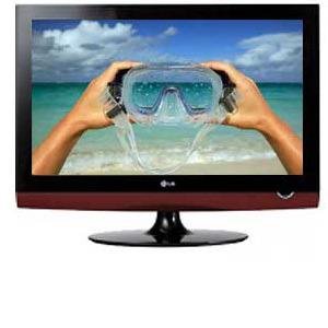 Photo of LG 32LG4000 Television