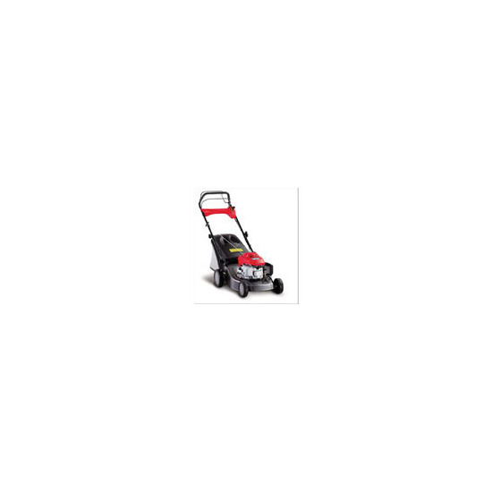 Castel XS55MHS Lawnmower Self Propelled Honda engine