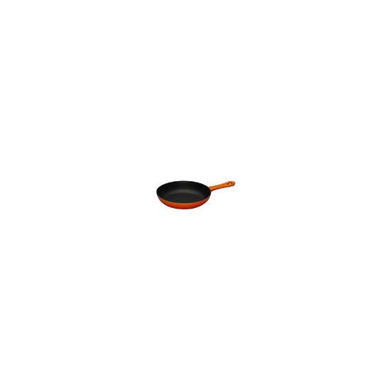 Le Creuset Cast Iron 20cm Omlette Pan - Select Colour