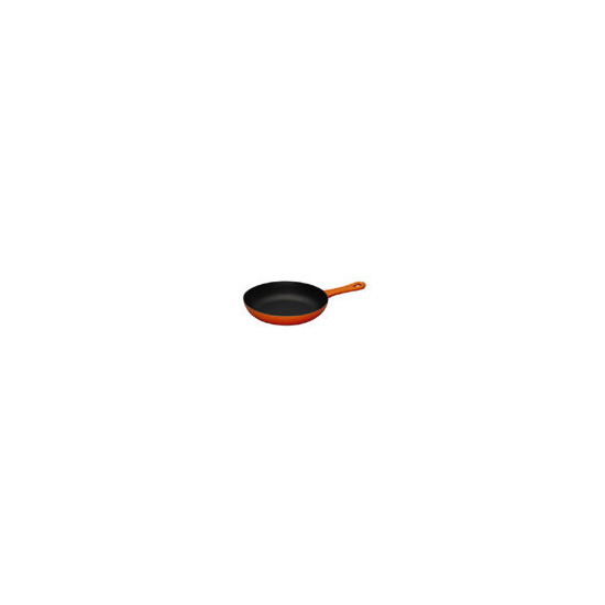 Le Creuset Cast Iron 20cm Omlette Pan - Select Colour