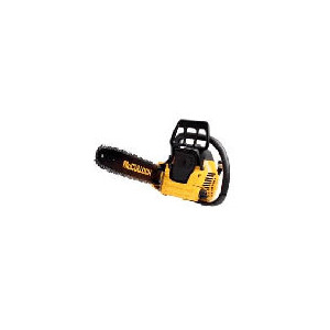 """Photo of McCulloch M842 42CC 2.1HP Engine 16"""" Petrol Chainsaw Power Tool"""