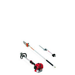 Shindaiwa One Power Hedge Trimmer and Pole Pruner Combo Reviews