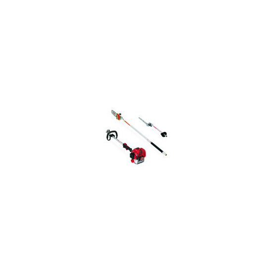 Shindaiwa One Power Hedge Trimmer and Pole Pruner Combo