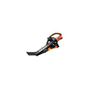 Photo of Worx WG500E 2500W Electric Garden Blower Vacuum Garden Equipment