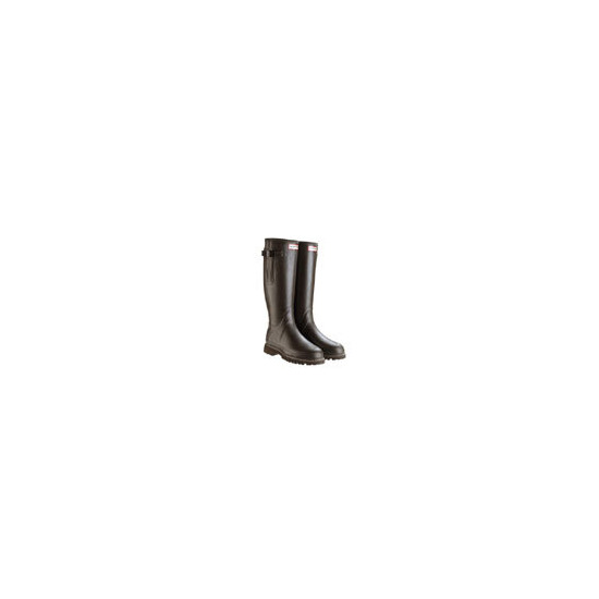 Royal Hunter Adult Wellington Boots in Brown - Select Size
