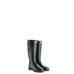 Royal Hunter Adult Wellington Boots in Dark Olive - Select Size Reviews