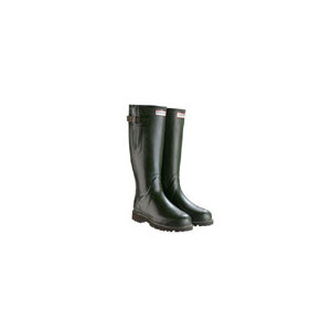 Photo of Royal Hunter Adult Wellington Boots In Dark Olive - Select Size Accessory