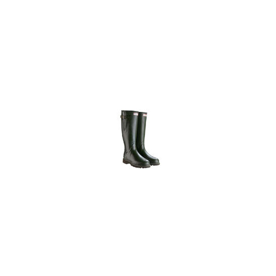 Royal Hunter Adult Wellington Boots in Dark Olive - Select Size