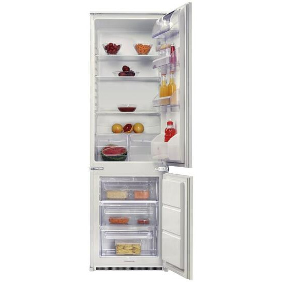 Zanussi Built In Fridge Freezer