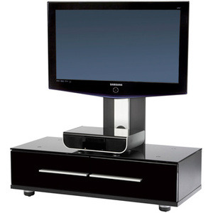 Photo of Alphason Iconn ST870-120-B TV Stands and Mount