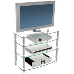 Atacama Europa Reference 8S-4 TV Stand Reviews