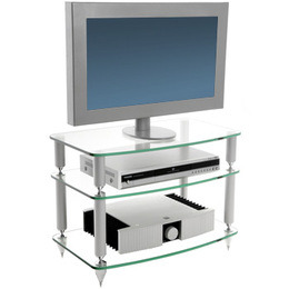 Atacama Europa Reference 8S-3 TV Stand Reviews