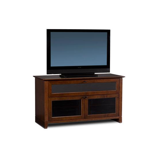 BDI Novia 8428 Cocoa TV Cabinet