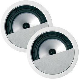 KEF CI-160.2-QR Ceiling Speakers (Pair) Reviews