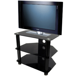 Photo of MDA DESIGNs ZIN272120-BKI LCD TV Stand TV Stands and Mount
