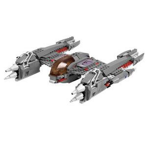 Photo of Lego Star Wars Clone Wars MagnaGuard Starfighter Toy