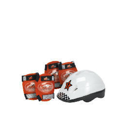Roary Helmet & Pad Set Reviews