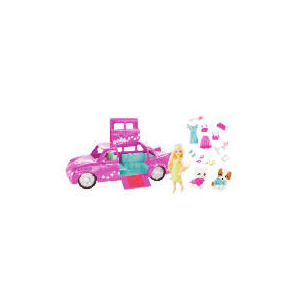 Photo of Polly PAWSH Limo Toy