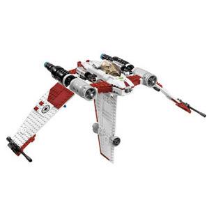 Photo of Lego Star Wars V-19 Torrent Toy