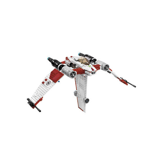 Lego Star Wars V-19 Torrent