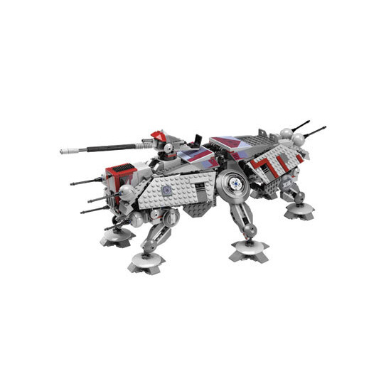Lego Star Wars Clone Wars AT-TE Walker