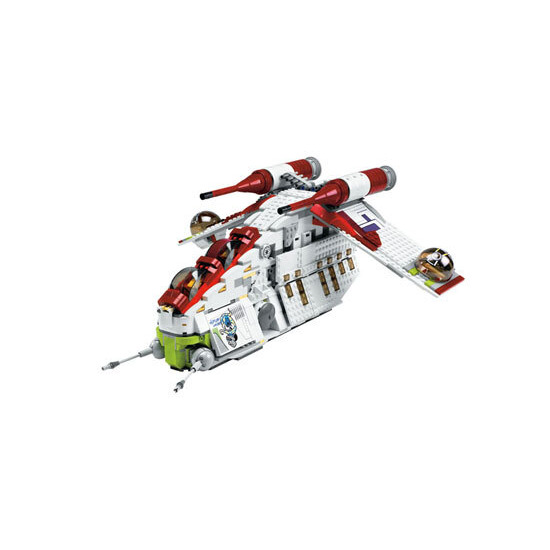 Lego Star Wars Republic Attack Gunship