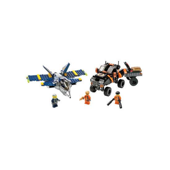 Lego Mission 3: Gold Hunt