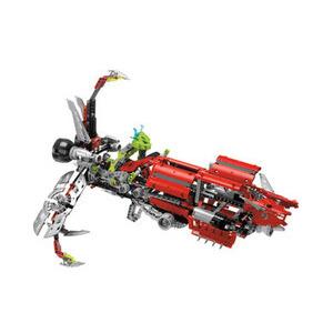 Photo of Lego Bionicle Axalara T9 Toy