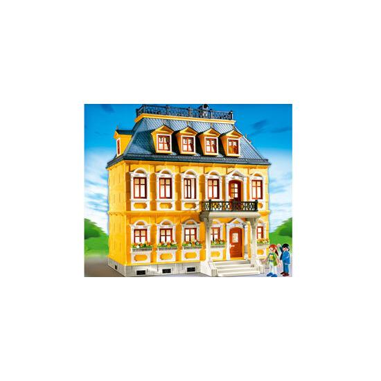 Playmobil Grande Mansion Building
