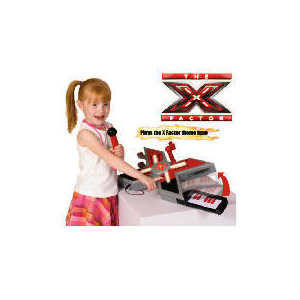 Photo of X Factor X Deck Toy