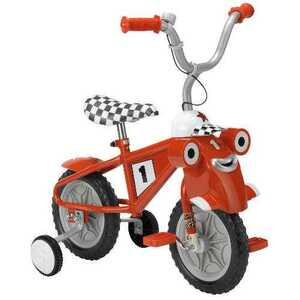 "Photo of 10"" Roary Bike Childrens Bicycle"