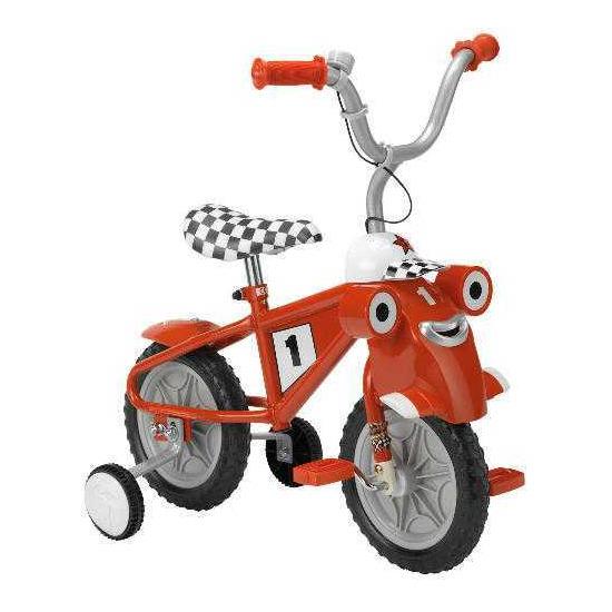 """10"""" Roary Bike"""
