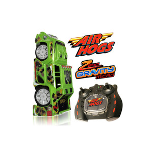 Photo of Air Hogs Mini Gravity RC Toy