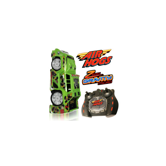 Air Hogs Mini Gravity RC