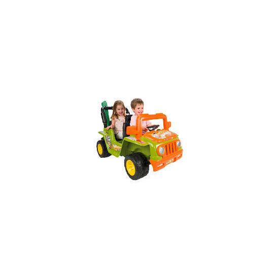 Tandem Adventures - 2 Seater