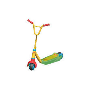 Photo of Fisher Price 3 To 2 Wheel Scooter Toy