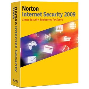 Photo of Norton Internet Security 2009 PC Software