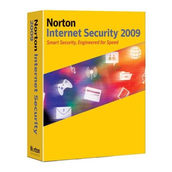Norton Internet Security 2009 PC