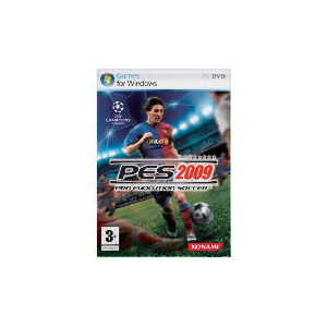 Photo of Pro Evolution Soccer 2009 (PC) Video Game