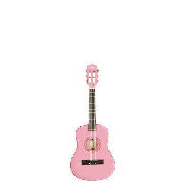 Music Alley Junior Guitar - Pink Reviews