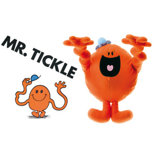 Photo of MR. Men Somebody Needs A Tickle Toy