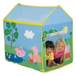 Peppa Pig Playtent Reviews