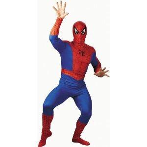 Photo of Spiderman Costume Toy