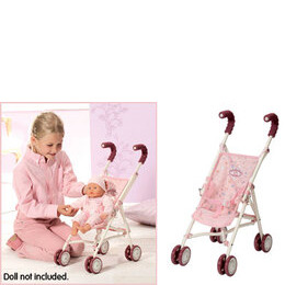 My First Baby Annabell Stroller Set Reviews